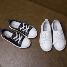 Children's sneakers, autumn single shoes, boys'and girls' casual shoes
