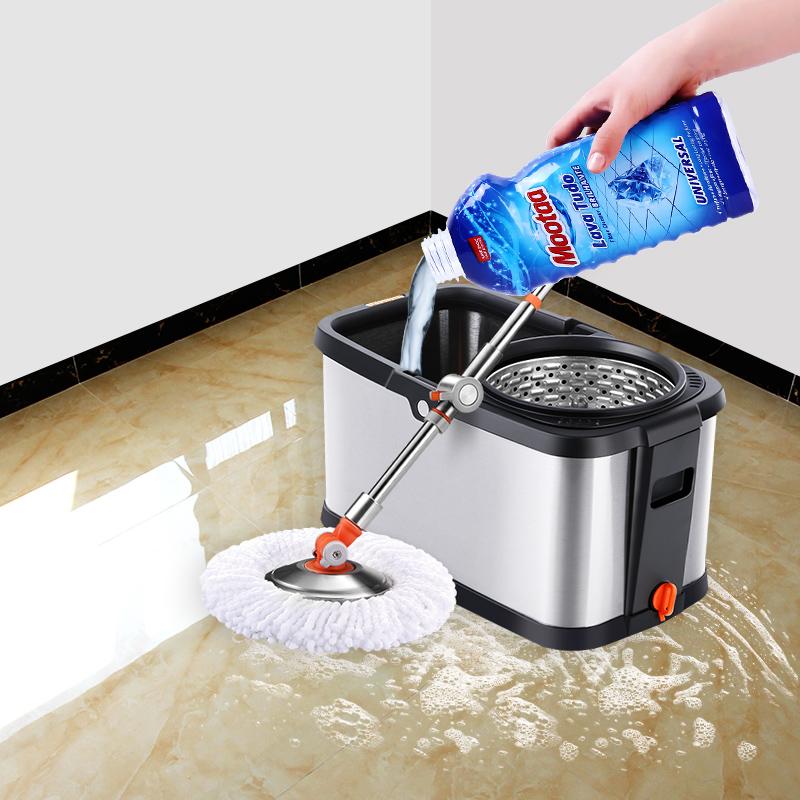 家用洗瓷砖清洁剂强力除垢去污厕所马桶卫生间地板砖草酸清洗剂