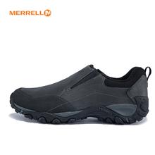 MERRELL迈乐男鞋 低帮都市休闲鞋 耐磨户外鞋 防滑旅游鞋J49477