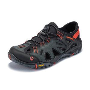 MERRELL迈乐男鞋 户外溯溪两栖鞋透气防滑速干水陆两穿鞋J32835