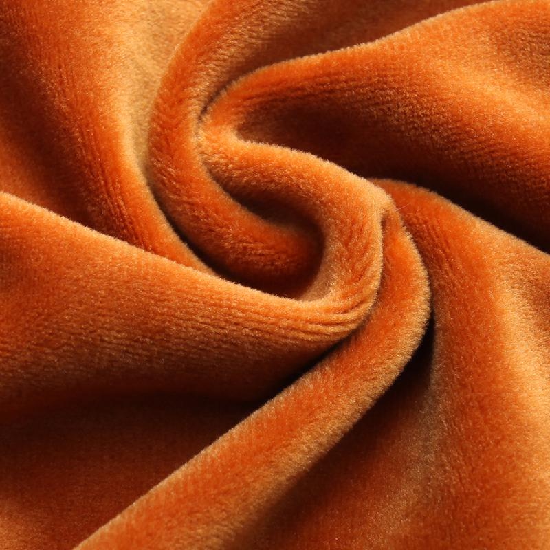 低领保暖衣内衣女士加绒加厚冬季紧身内穿美体秋衣学生上衣打底衫