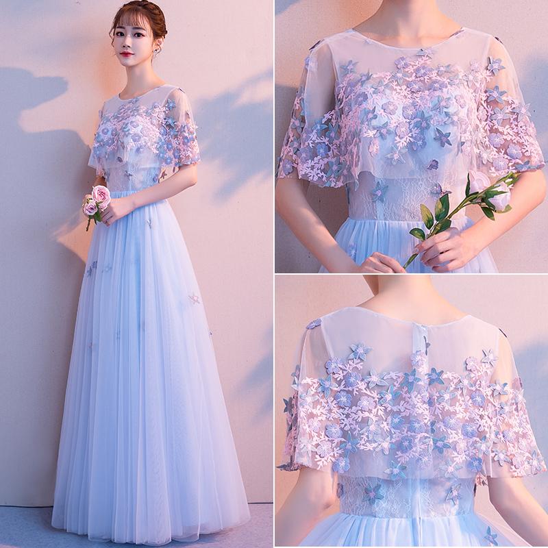 韩式公主礼服