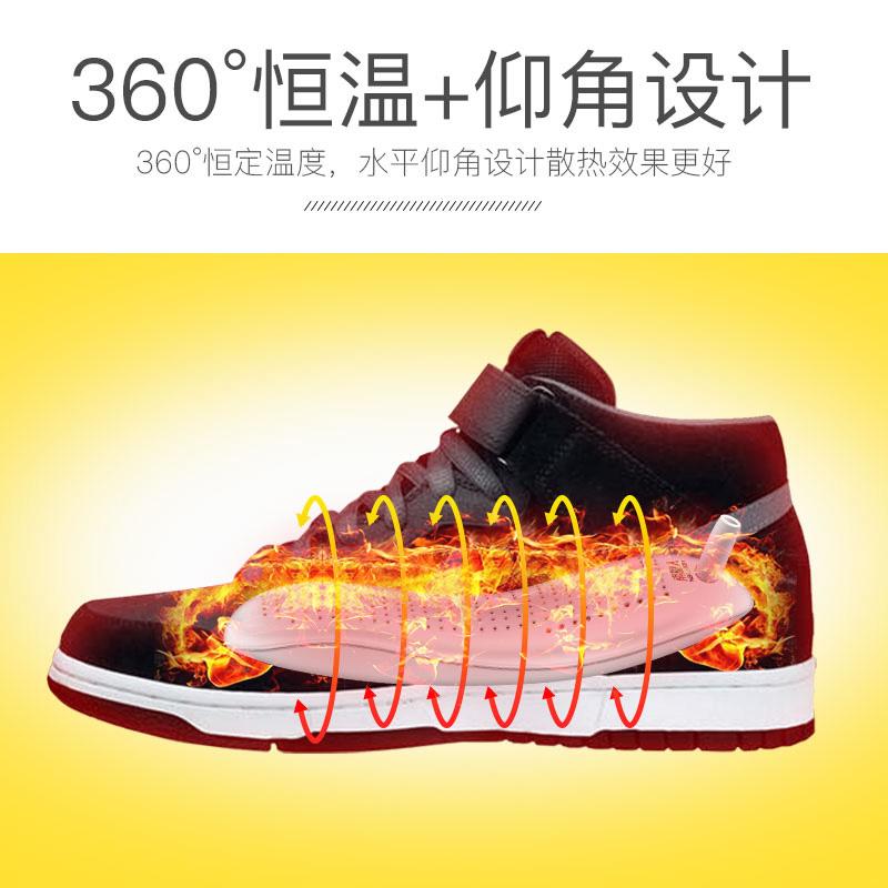 南极人烘鞋器干鞋除臭杀菌成人儿童家用哄鞋子烘干机冬季烤鞋暖鞋