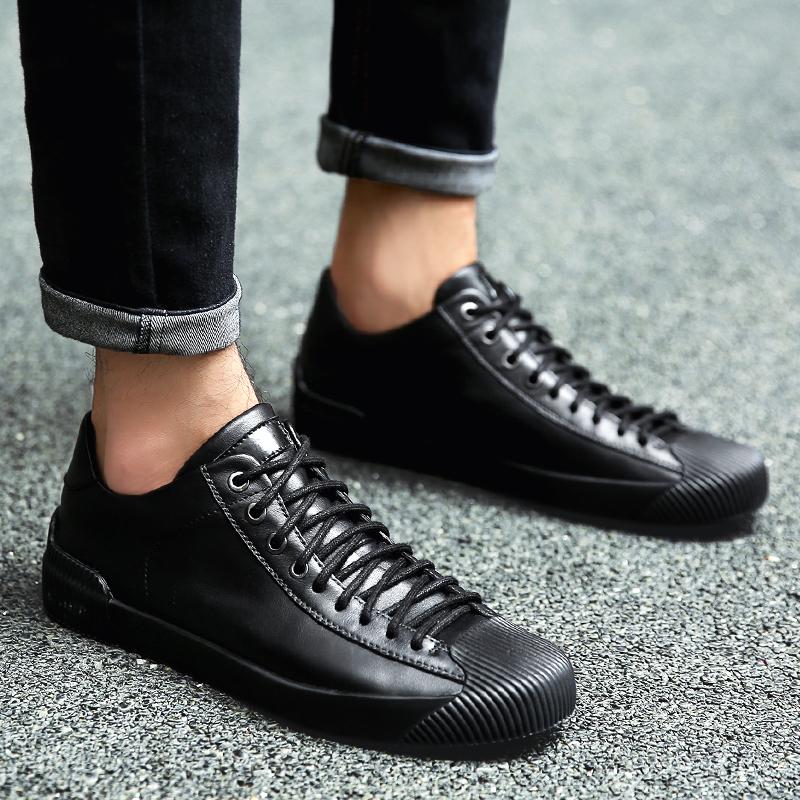 众人行休闲鞋