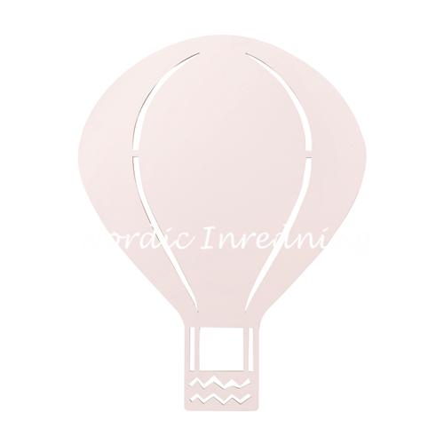 ferm balloon气球形状女孩壁灯