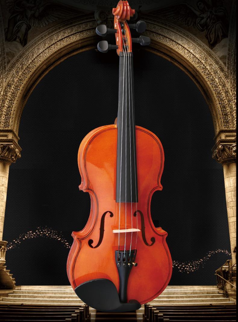 立体小提琴