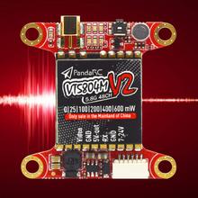 5.8G图传 VT5804M PandaRC 穿越机 Pro 熊猫 可调 FPV 600mW