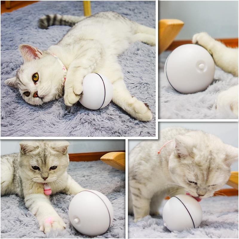 电动玩具球