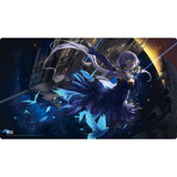 Moeyu Stardust official genuine surrounding giant thick mouse pad two yuan anime luminous game mouse pad