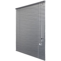Aluminum blinds shading lift free punching Nordic simple bedroom bathroom office home roller blinds