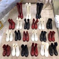 guidi倒靴2018新款马丁靴女英伦风学生韩版百搭310前拉链短靴pl2