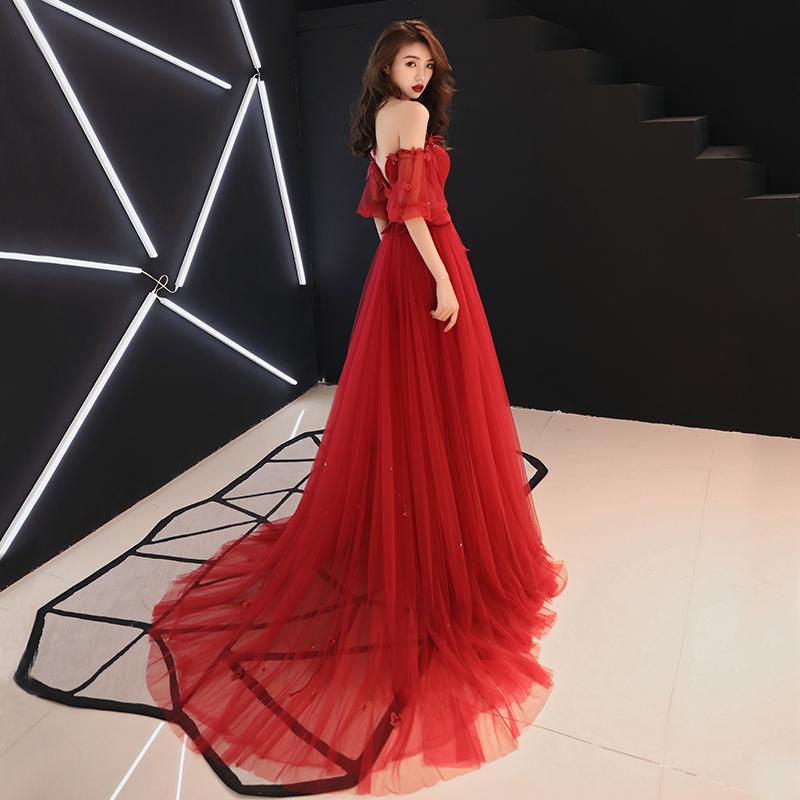 安媞宣ATX477新娘礼服