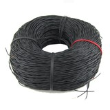 Twisted pair phone line video line twisted pair wire is re-wire waterproof anti-pull not aging full 500 meters