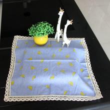 笔记本防尘盖巾电脑罩文艺范盖布小清新印花万能盖巾 天天特价