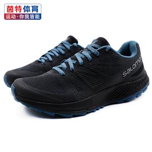 SALOMON萨洛蒙男鞋2019春新款休闲运动鞋耐磨轻便跑步鞋L40613100