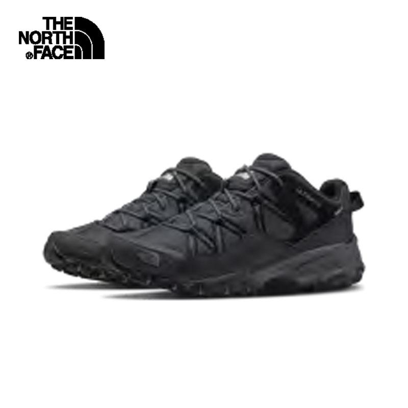 防滑鞋男TheNorthFace北面2020春季新款戶外防滑登山徒步鞋運動鞋