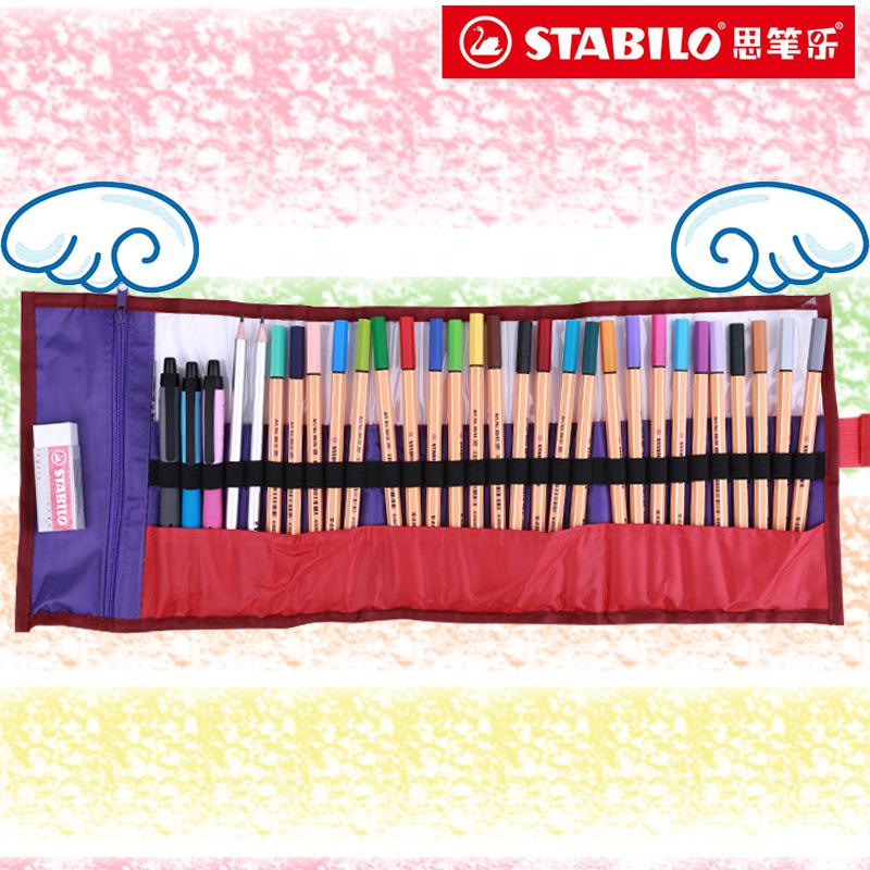 Капиллярные ручки / Кисти / Маркеры Артикул 556095239710
