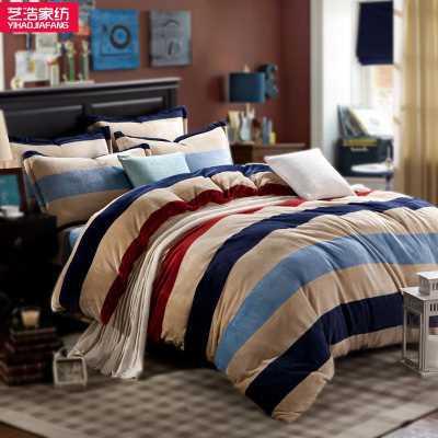 床单加被套学生