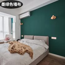 米粉色墙纸粉红少女心女孩儿童房间公主房婚房新房韩式浪漫壁纸10