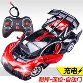 超大型仿真遥控汽车可充电赛池信孩儿童电动玩具车高速漂移耐摔图片