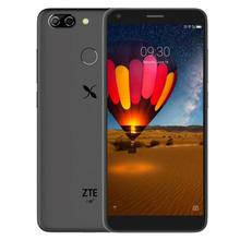 现货【送壳膜】3+32G ZTE/中兴A3全网通4G双卡指纹手机A606小鲜5S