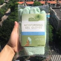 Australia Revive Gloves Foot Mask Hand Mask Film Beauty White Nourishing Aloe Vera Maintenance Wet Gel Essential Oil Replenishment