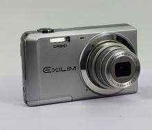 Casio/卡西欧 EX-ZS5数码相机高清摄像旅游普通卡片机光学变焦微