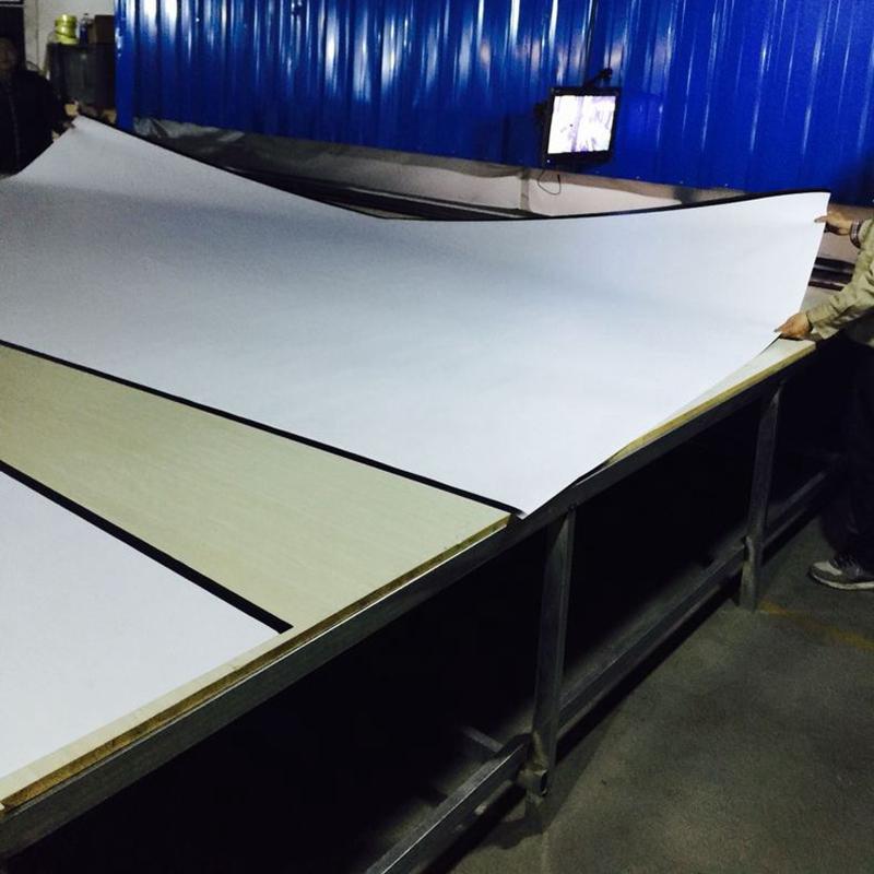 投影幕布简易壁挂贴墙幕投影机布可定制尺寸可定做折叠正背投软幕