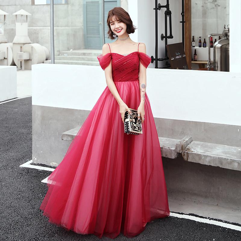 帕缇伊682122新娘礼服