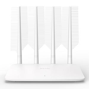 【穿墙不掉线】腾达F6 家用无线路由器wifi光纤ap中继穿墙王高速企业无限 移动电信大功率学生宿舍寝室漏油器