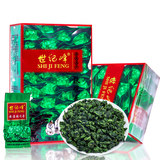 2019 traditional mountain orchid scented iron Guanyin strong fragrance Type Oolong tea century peak special bulk bag 500g