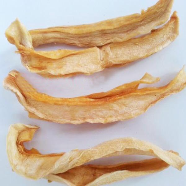 【2袋包邮】哈密瓜干新疆特产干果新货纯天然吐鲁番零食水果500g