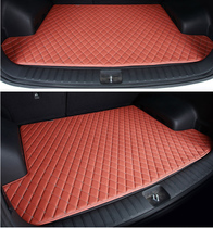 华泰EV160宝利格新车用品无异味尾箱垫后备箱防护垫内饰改装用品