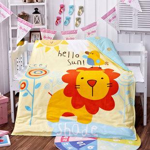 婴儿棉花冬被子全棉秋冬加厚儿童棉被宝宝幼儿园棉花被芯120*150