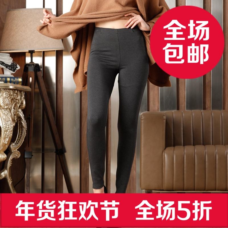 保暖灯芯绒裤