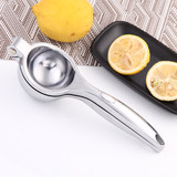 Home lemon juicer manual squeeze lemon clip fruit orange squeeze juice machine fresh squeeze cup simple mini