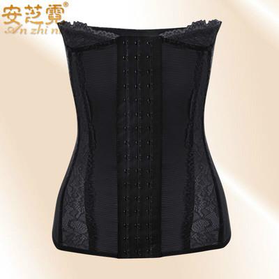 塑身腰封收腹衣腰夹无痕美体束身束腰带产后收腰瘦身绑带束缚衣女