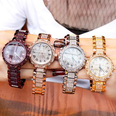 奢华手表女表