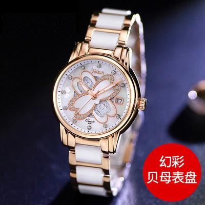 女式手表水钻