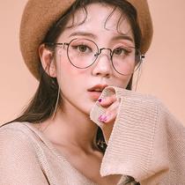 眼镜链条挂脖韩国复古潮金属时尚太阳镜墨镜眼镜绳子挂绳防滑