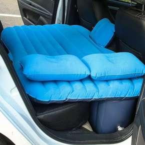 车载充气床旅途气垫情侣车震睡垫奥迪A6L小车SUV后排儿童车内床垫