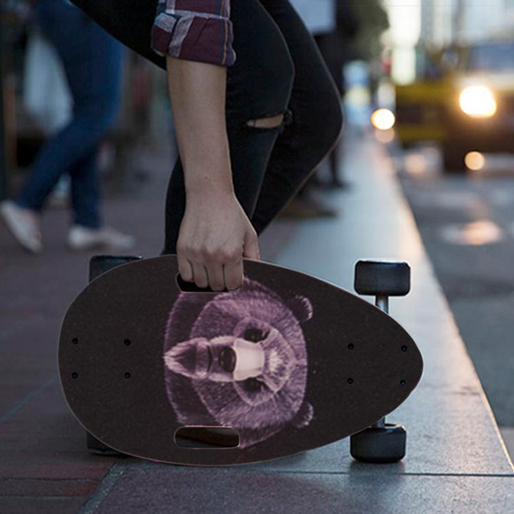 成人迷你滑板