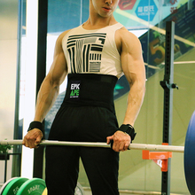Qian Da Brand EPIC APE Fitness Girdle Sports Squatting, Belt Protecting, Abdominal Reception and Accelerated Sweat Evaporation EPICAPE