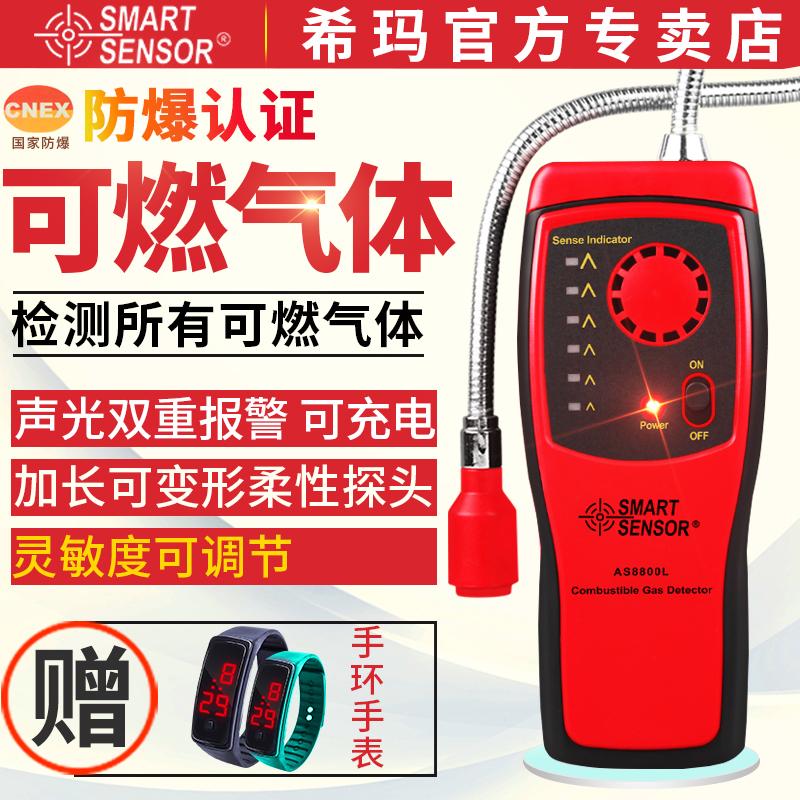Бытовые сигнализации для обнаружения газа Артикул 544116706106