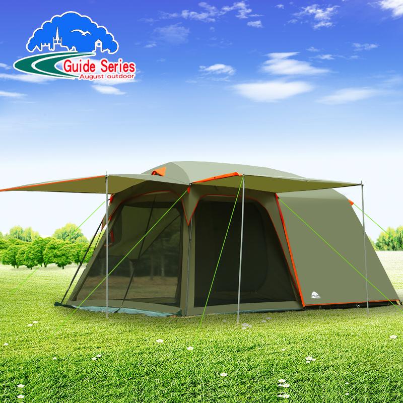 户外装备 露营大帐篷