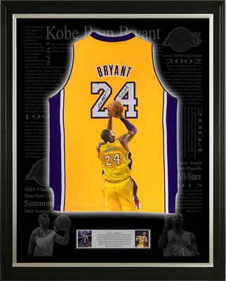 篮球服 足球服 球衣 裱框 装裱 相框 画框 设计定制 礼盒收纳服务