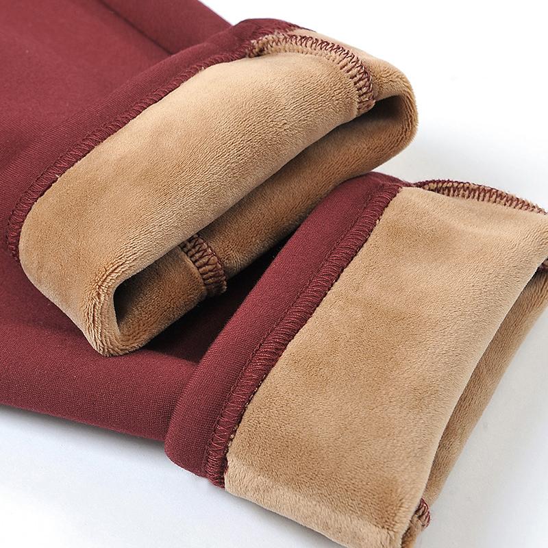 冬季运动女裤