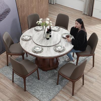 实木餐桌转盘新品特惠