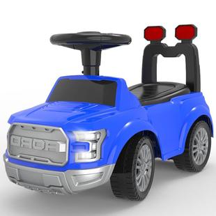 FD锋达玩具6821滑行车