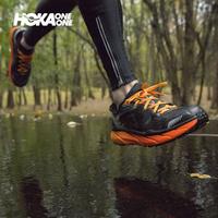 HOKA ONE ONE男Challenger ATR 3 减震跑步鞋越野跑鞋运动鞋